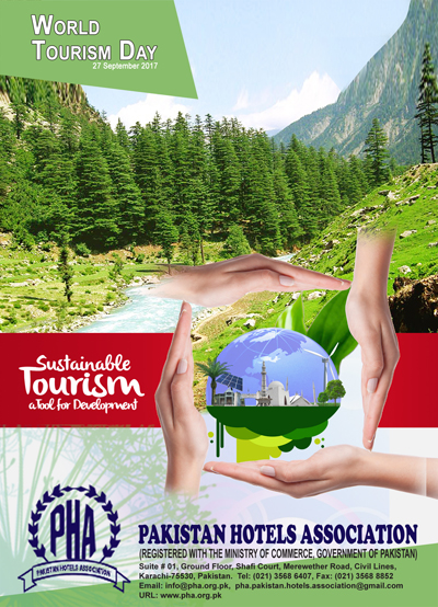 World Tourism Days 2017