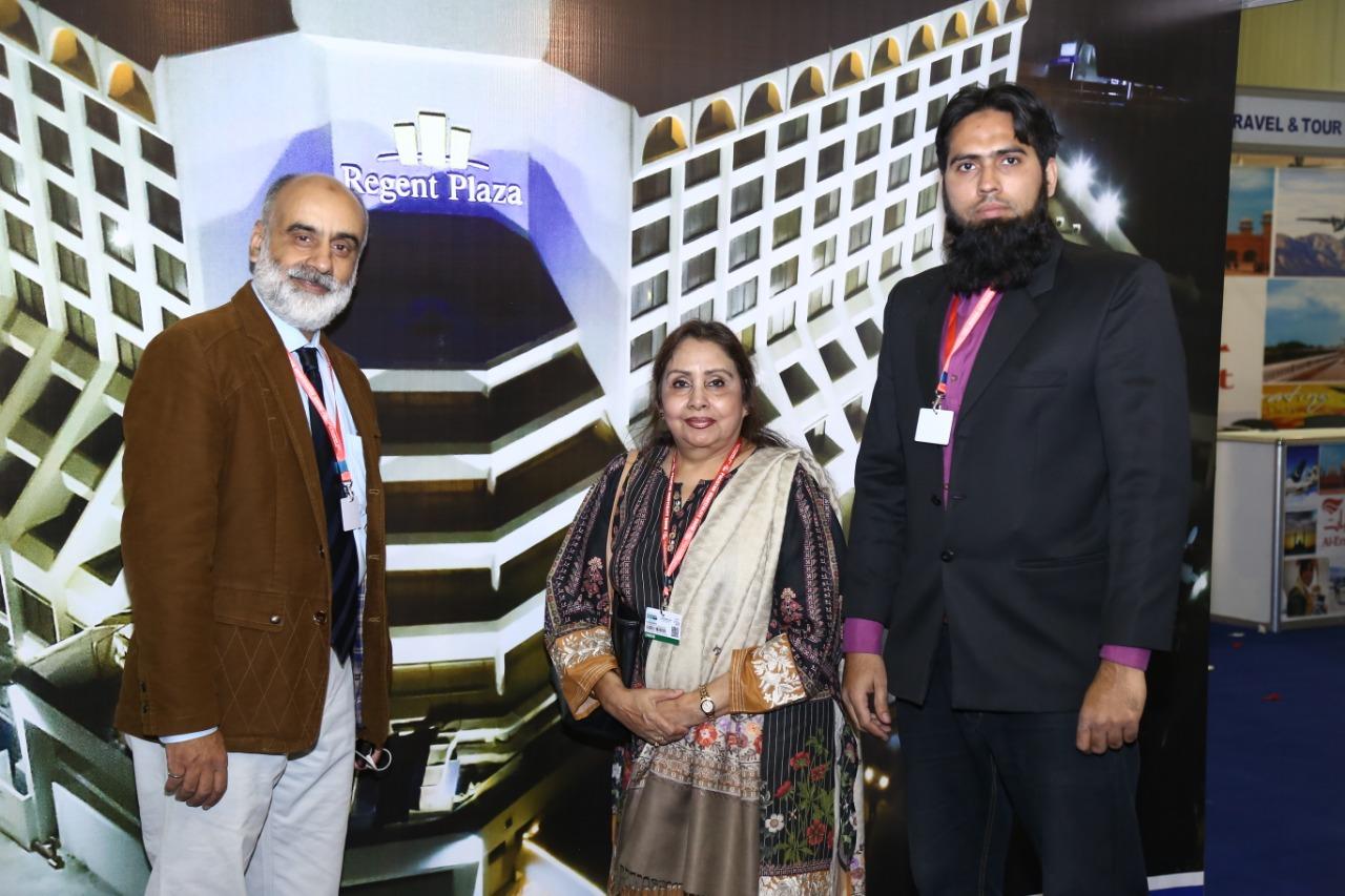 PHA Participation at Pakistan Hospitality Show 2019 at Karachi Expo Centre held on 3-5 Dec., 2019